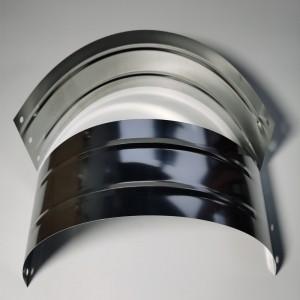 99.95% Molybdenum Heating Element high temperature resistance