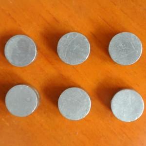 High desity tungsten ball, tungsten alloy weights for lure bait