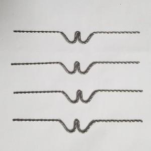 tungsten and molybdenum wire Evaporation coils