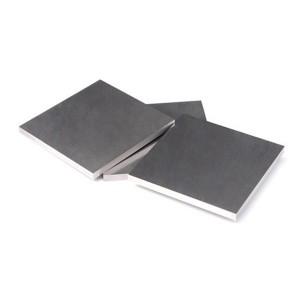 MoW20 MoW30  MoW50 molybdenum tungsten alloy sheets