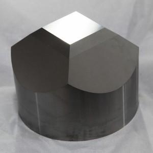 Tungsten carbide top hammer