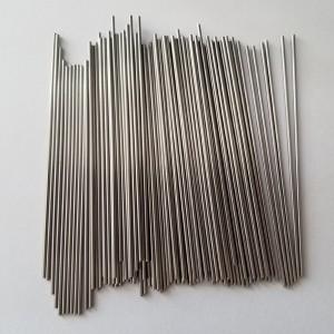 Tantalun capillary tube wholesale, tatanlum protecting tube