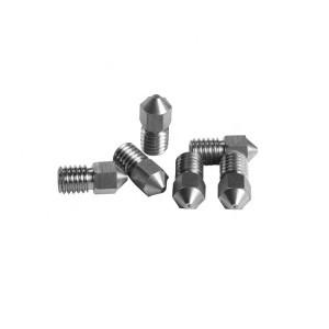 Chinese wholesale Tungsten Metal Powder - Tungsten carbide nozzle – Forged Tungsten