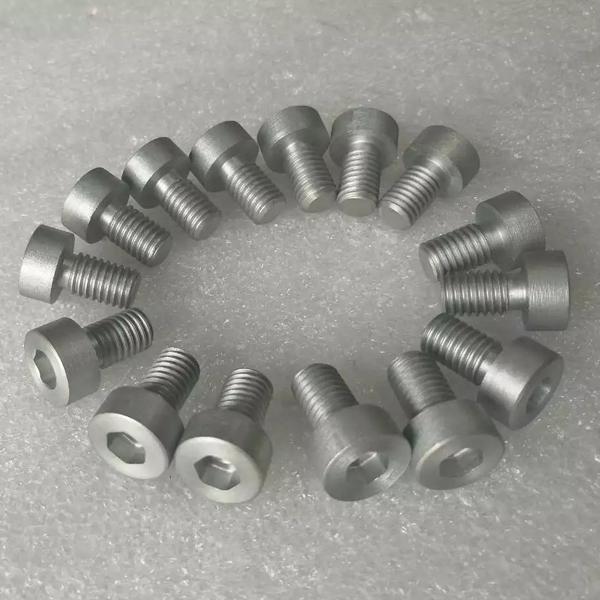 Best Price onTungsten Heat Element - Molybdenum components – Forged Tungsten